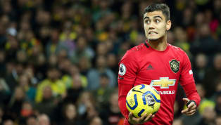 eira Manchester United are prepared to sell utility midfielder Andreas Pereira this summer, with a new report claiming Everton, West Ham and Newcastle are...
