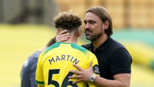 Norwich City spielt in der kommenden Saison wieder Zweitliga-Fußball. Das Team vom deutschen Trainer Daniel Farke steht nach einer 4:0-Klatsche gegen West Ham...