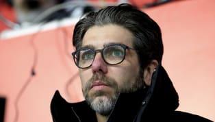 Le directeur sportif de l'Olympique Lyonnais a dégainé sur l'arbitre de la rencontre, lui reprochant d'avoir expulsé Houssem Aouar juste avant la mi-temps....
