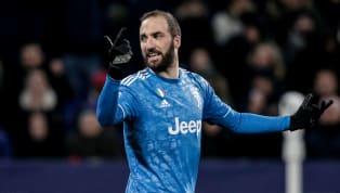 GonzaloHiguainè tornato in Italia, ma il suo futuro sarà lontano dalla Juventus: Fabio Paratici è alla ricerca di un nuovo e giovane bomber. In caso di...