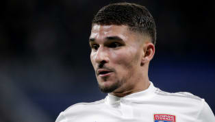 ouar Manchester City and Juventus have emerged as the frontrunners in the race for French midfielder Houssem Aouar, who appears destined to leave Lyon this...