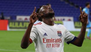 Avant le derby, l'attaquant de l'Olympique Lyonnais a avoué avoir rêvé qu'il marquait 2 buts face à Saint-Etienne, un rêve devenu réalité. Tino Kadewere...