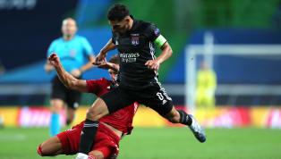 Houssem Aouar là một trong những mục tiêu của Arsenal trong mùa hè này, và theo những thông tin mới nhất, anh có lẽ sẽ ở lại Lyon trong một mùa giải nữa. Mùa...