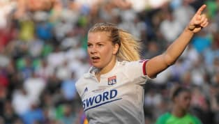 Lyon star Ada Hederberg has signed a groundbreaking 10-year deal endorsement deal with Nike, in a first for women's football. Hederberg is widely regarded as...