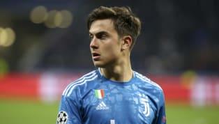 Der italienische Serienmeister Juventus Turin möchte mit Stürmerstar Paulo Dybala verlängern. Der Argentinier ist einer der wichtigsten Offensiv-Akteure der...