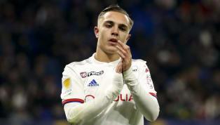 Auteur d'une prestation XXL face à la Juventus lors du huitième de finale retour de la Ligue des Champions, Maxence Caqueret tutoie désormais les sommets à...