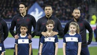 ปารีส แซงต์ แชร์กแมง ทีมแชมป์ฤดูกาลปัจจุบันแห่งลีกเอิงฝรั่งเศส เตรียมจะจับซุเปอร์สตาร์อย่าง คิเลียน เอ็มบัปเป้...