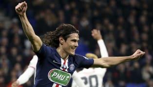 Edinson Cavani đã bày tỏ quyết tâm rời Paris Saint-Germain và sẽ không gia hạn để có thể sang Atletico Madrid hoặc MLS. Cavani sẵn sàng từ bỏ cơ hội tham gia...