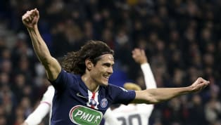 Serie A side Inter Milan are keen on signing Uruguyan forward Edinson Cavani, who will be out of contract at French club PSG this summer, on a free transfer...