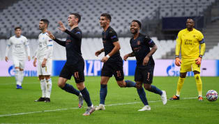 Draw The Champions League was back with a bang on Tuesday night, and threw up some classic 2020 football - unpredictable, entertaining, perhaps just a little...