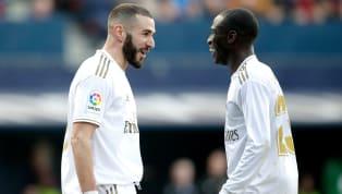 Non sans mal, le Real Madrid a obtenu une précieuse victoire sur la pelouse de Grenade (1-2) grâce à deux de ses joueurs français. Ferland Mendy dans un...