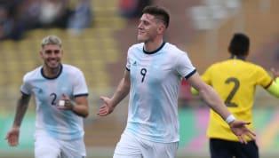 El club argentino llegó a un acuerdo con la institución pretendiente y Adolfo dejará el club en donde dio sus primeros pasos. Se marcha a cambio de 8.500.000...