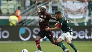 Reviravolta na polêmica envolvendo o jogo entre Palmeiras e Flamengo que seria realizado neste domingo pelo Campeonato Brasileiro. De acordo com a jornalista...