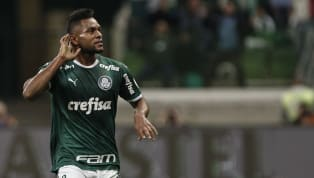 Nos últimos tempos, muito jogadores foram contratados pela equipe do Palmeiras. Alguns deram certo, como por exemplo Dudu, mas, por outro lado, a lista é...