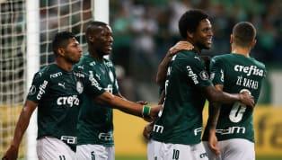 Após mais de quatro meses de inatividade, o retorno do Palmeiras aos gramados não foi dos melhores: apesar de ter dominado as ações do dérbi, foi derrotado...