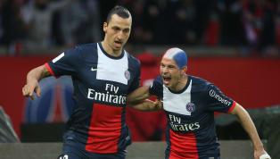Alors qu'il vient d'annoncer sa retraite professionnelle, Christophe Jallet a mentionné Zlatan Ibrahimovic et Carlo Ancelotti au moment de rendre divers...