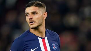 Officiellement Parisien depuis la fin du mois de mai, Mauro Icardi sera l'avant-centre du club de la capitale pour les quatre prochaines saisons. L'Argentin...