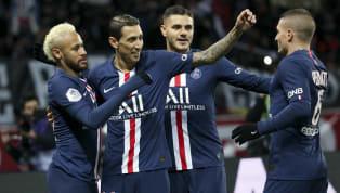 En vacances dans le Sud de la France, du côté de Saint-Tropez, les joueurs du Paris Saint-Germain profitent calmement du déconfinement avant la reprise de...