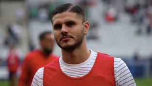 Dernière séance d'entraînement pour le PSG avant le quart de finale tant attendu contre l'Atalanta Bergame. Mauro Icardi a subi une petite douleur au niveau...