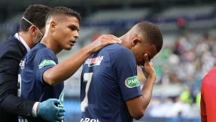 Après un tacle très musclé de Loïc Perrin, Kylian Mbappé a été contraint de quitter prématurément la pelouse du Stade de France lors de la Finale de la Coupe...