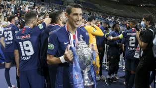 Con el último título obtenido por Ángel Di María en PSG, la lista se actualizó. Junto a 'Fideo', ellos son los jugadores 'albicelestes' que más vueltas...