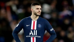 Attualmente in prestito con diritto di riscatto dall'Inter al PSG, l'avventura in terra di Francia di Mauro Icardi potrebbe proseguire oltre il termine...