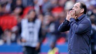 Au cours d'une interview accordée à RMC Sport, l'entraineur d'Angers s'est exprimé à propos de son joueur Baptiste Santamaria. Ce dernier ne sera pas retenu...