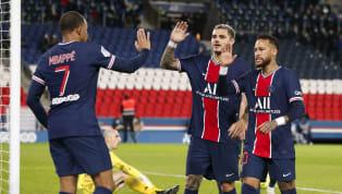 Décimé par les blessures en ce début de saison 2020-2021, le Paris Saint-Germain va pouvoir enregistrer cinq retours après la trêve internationale. Et pas des...