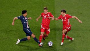 Vor dem Champions-League-Spiel gegen Paris Saint-Germain hat Bayern-Coach Hansi Flick einigen Stammspielern eine Pause gegönnt. Bei der Bundesligapartie gegen...