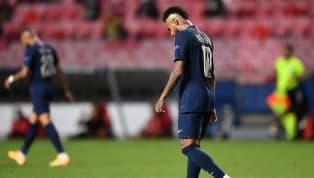 Neymar podría sufrir 10 fechas de suspensión en PSG, tras su expulsión ante Olympique de Marsella. La información fue revelada por la prensa francesa. No son...