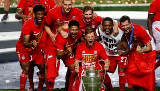 Liga Champions 2019/20 baru berakhir pada Agustus 2020, setelah sempat tertunda selama beberapa bulan akibat pandemi virus corona. Berikut adalah data dan...