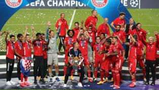 Bayern Munchen menyapu tiga gelar pada musim 2019/20 dengan trofi Liga Champions sebagai puncak kesuksesan mereka. Pasukan Hans-Dieter Flick tampil sangat...