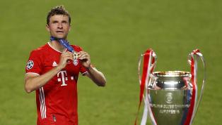 Bayern Munich và Paris Saint Germain đã có một trận chung kết mãn nhãn với những tình huống tấn công đẹp mắt. Và Bayern Munich chỉ có thể giành chiến thắng...