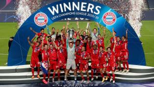 Fehlende TV-Einnahmen der UEFA sorgen für geringere Erfolgs-Prämien für die deutschen Klubs aus der vergangenen Champions- und Europa-League-Saison. Der...