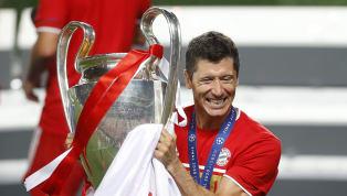 La estrella del Bayern de Múnich, Robert Lewandowski, ha reconocido que espera que France Football reconsidere su intención de no entregar este año el Balón...