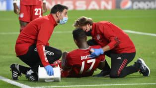 Jerome Boateng ist einer von Bayerns Triple-Helden, dem das Kunststück nach 2013 zum zweiten Mal gelang. Im Champions-League-Finale gegen PSG musste der...
