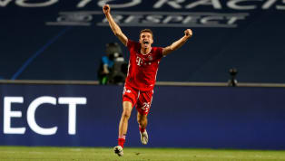 "Bayern Munich legend Jupp Heynckes has said that current player Thomas Müller is the ""most extraordinary player in German football history."" Müller has spent..."