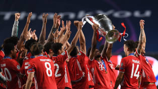 Spoiler alert: Bayern Munich have been pretty good this year. They won the Bundesliga, the DFB-Pokal and steam-rolled their way to their sixth Champions...