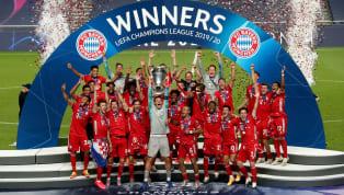 Nur knapp einen Monat nachdem sich die Bayern zum dritten Mal in ihrer Vereinshistorie den Champions-League-Titel sichern konnten, steht bereits die Auslosung...