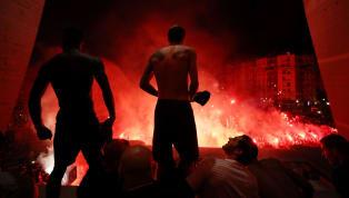 À défaut de déambuler sur les Champs Élysées, les joueurs du PSG ont fêté leur titre via divers posts sur les réseaux sociaux. Le PSG satisfait de la fin de...