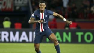 Fransa Ligue 1 ekiplerinden Paris Saint-Germain, genç savunma oyuncusu Presnel Kimpembe'nin sözleşmesini 2024 yılının Temmuz ayına kadar uzattı. Un futur en...