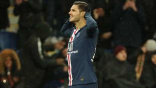 Fransa Ligue 1 ekiplerinden Paris Saint-Germain, sezon başında Inter'den kiralık olarak kadrosuna kattığı Mauro Icardi'nin bonservisini aldı. İtalyan ekibine...