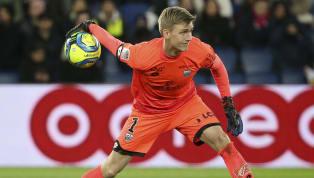 Nachdem sich der FC Arsenal jüngst vom Ersatzmann für Keeper Bernd Leno trennte, hat man sofort einen Nachfolger für die Nummer zwei gefunden - aus Dijon...