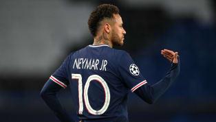 A bola não entrou, mas isso foi mero detalhe: na tarde desta terça-feira (13), Neymar teve atuação 'de gente grande' contra o Bayern de Munique, especialmente...