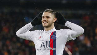 Paris Saint-Germain have confirmed the signing of Mauro Icardi on a permanent deal after triggering their option to sign the Argentine from Inter. Icardi...