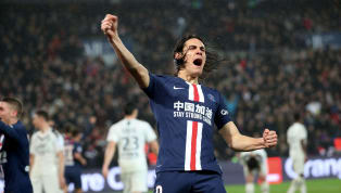 ali Paris Saint-Germain striker Edinson Cavani is reportedly the new name on Inter's radar, as the Italian giants continue their search for a suitable...
