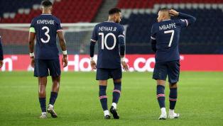 Bien installée à la cinquième place du coefficient UEFA, la France se rêve d'aller chercher l'une des quatre premières positions, pour s'offrir quatre tickets...