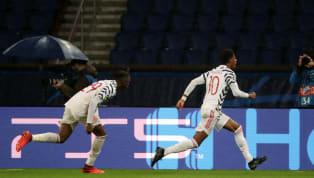 Rashford vẫn chưa hài lòng về màn trình diễn của Manchester United. Làm khách trên sân của Paris Saint-Germain trong ngày ra quân mùa giải mới Champions...