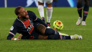 Paris Saint-Germain are yet to learn the full extent of Neymar's ankle injury but have confirmed that initial scans on the Brazilian have suggested that he...