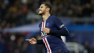 ardi PSG are closing in on their first major signing of the summer, after agreeing a €57m deal with Inter to make Mauro Icardi's move to Le Parc des Princes...